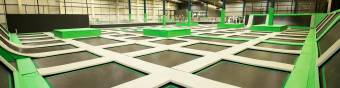Ascent Prices Trampoline Park book now