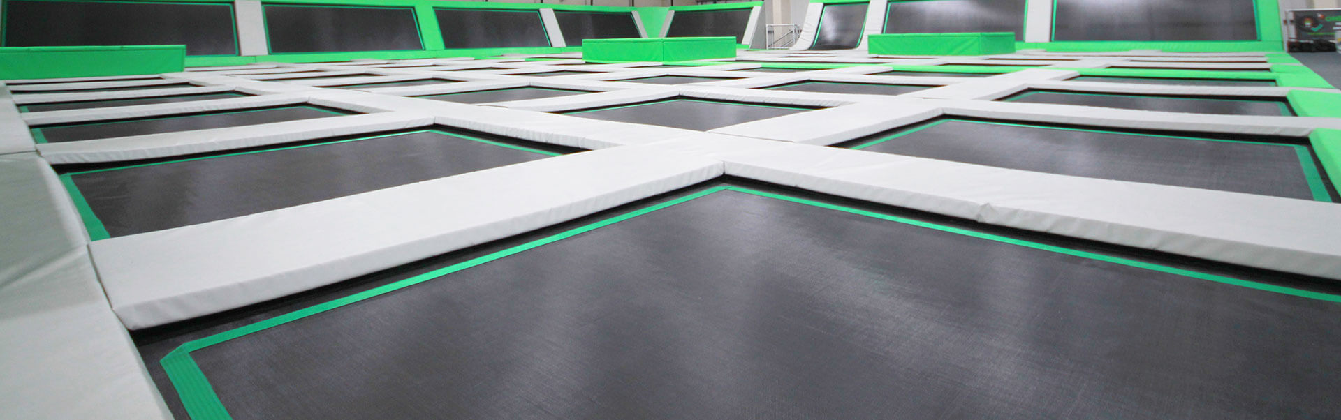 Ascent Trampoline Park Blackpool Lancashire Exclusive Park Hire