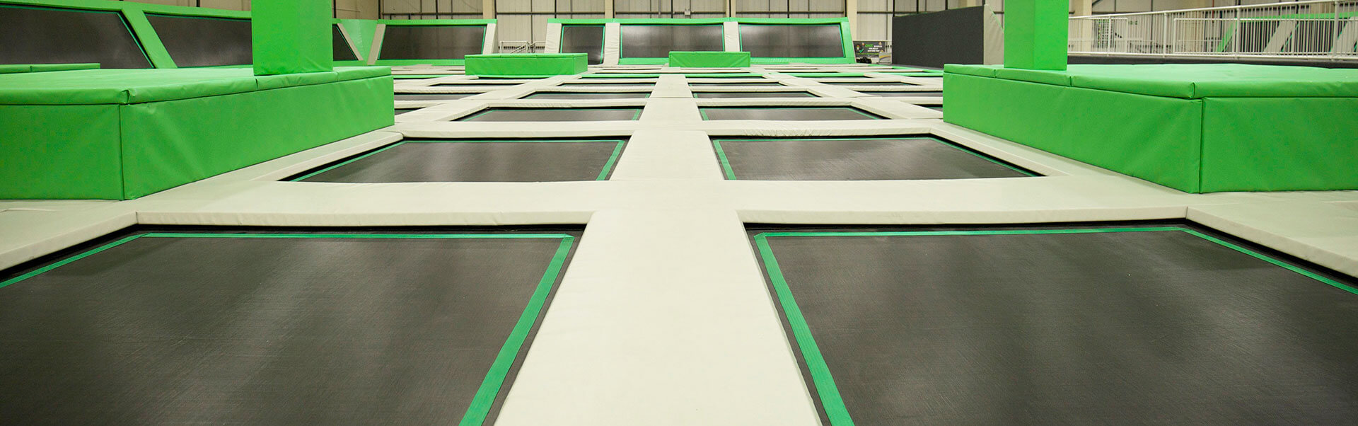 Ascent Trampoline Park Blackpool Lancashire Group Bookings
