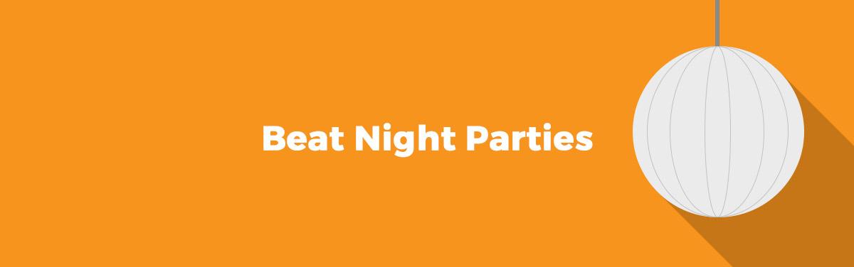Ascent Trampoline Parties Beat Night Parties